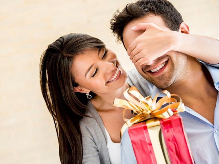 Как сделать чтобы любовник дарил подарки 31