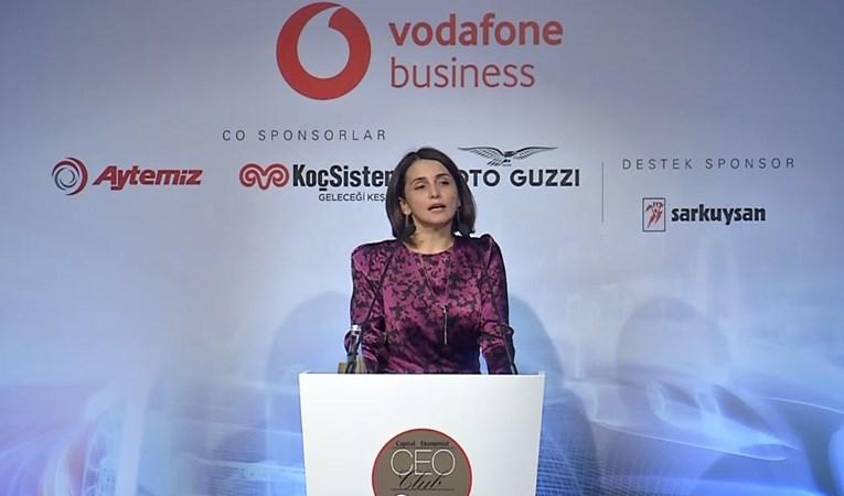 CEO Club'Otomotivin Geleceği Buluşması'Açılış Konuşmaları