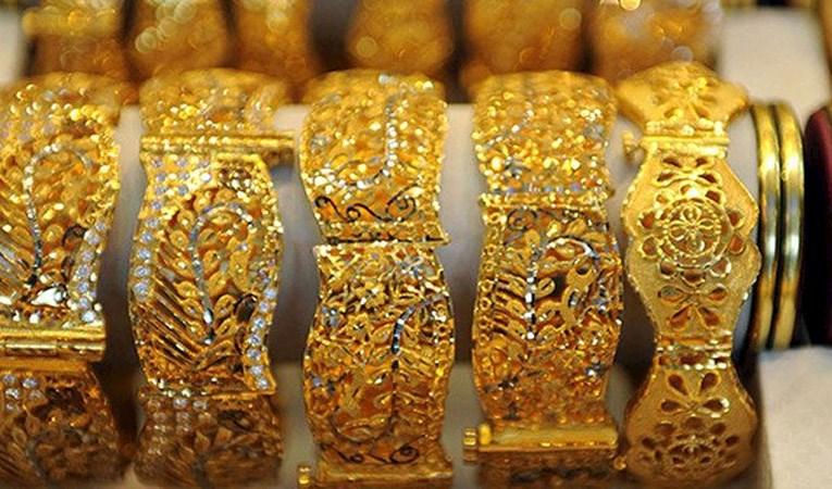 Çeyrek altın 530 lirada