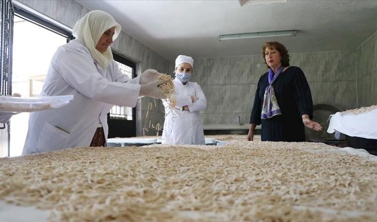 Pandemide kadınların iş yeri sahipliği arttı