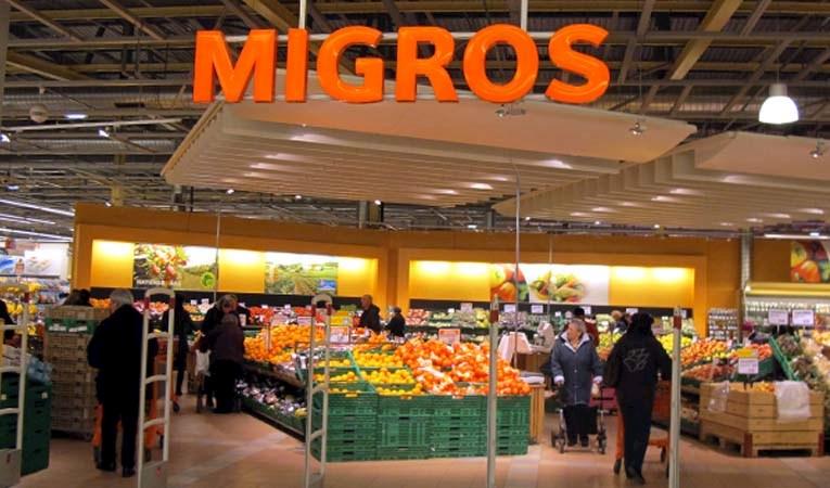 Migros, 73 marketi devraldı
