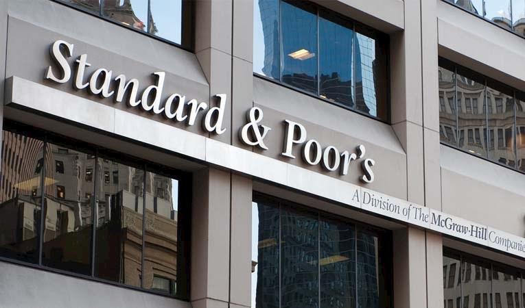 S&P: Not için bankalar önemli