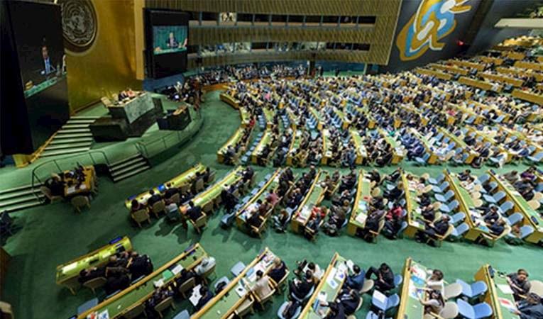 Covid-19'a karşı 'küresel dayanışma' kararı