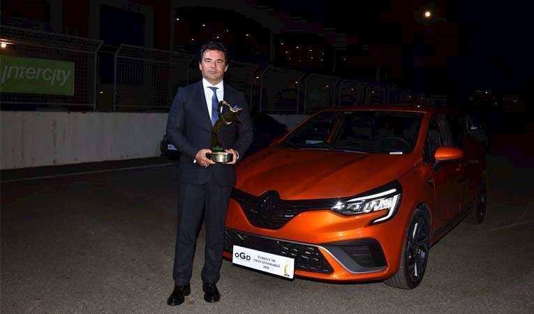 Türkiye'de yılın otomobili seçildi