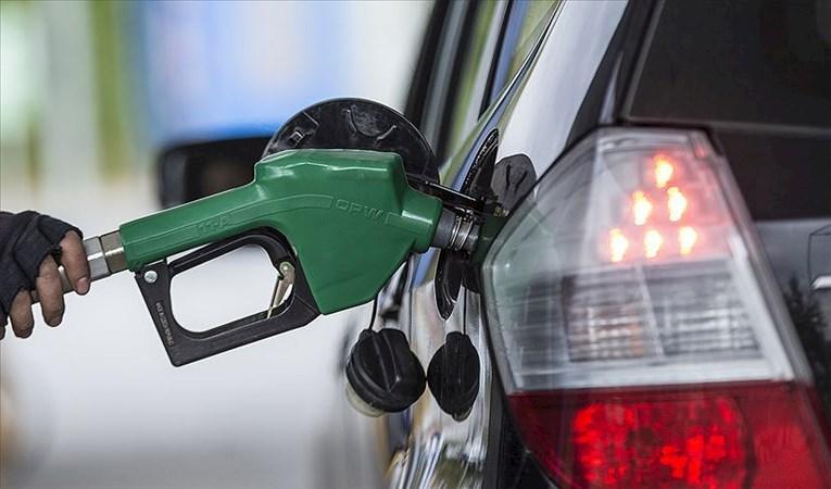 Benzine 29 kuruş zam