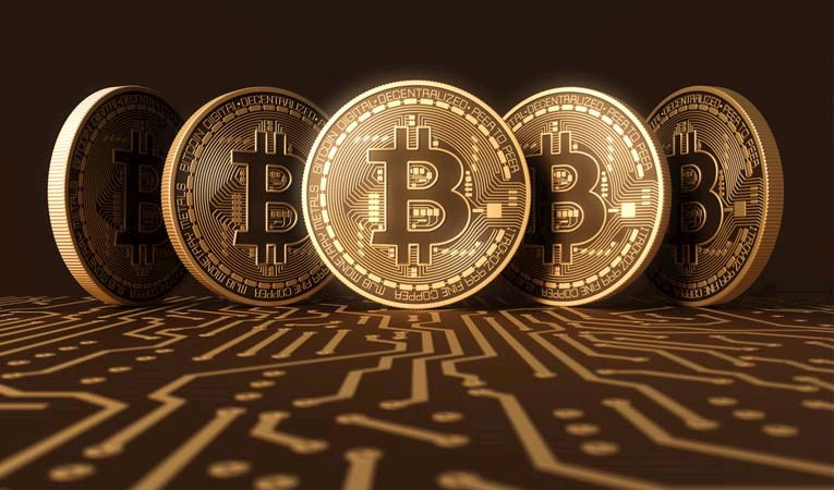 Bitcoin 'dijital altın' olma yolunda mı?