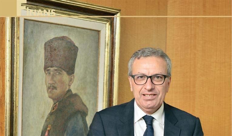 İş Bankası'ndan CHP hisselerine ilişkin ilk açıklama