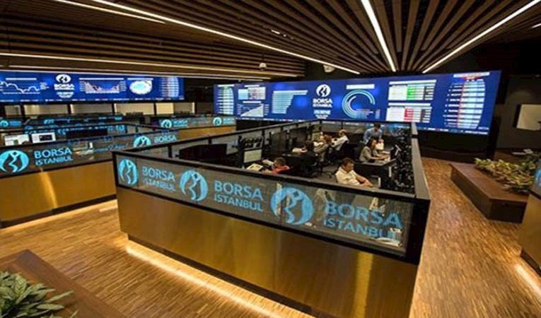 Borsa İstanbul, 108 bini de aştı
