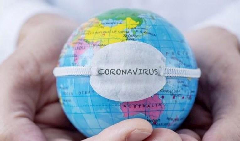 Küresel ticaret Kovid-19'un etkisiyle ilk çeyrekte yüzde 3 azaldı
