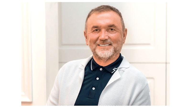 Titanic Grup YK Başkanı Mehmet Aygün: Almanya'da 3 otel inşa ediyoruz