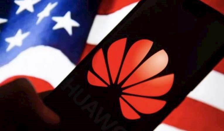 ABD'den Huawei'ye iyi haber: ABD'li şirketlerle 5G için çalışabilecek