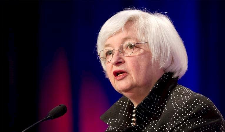 Eski FED Başkanı uyardı: ABD ekonomisi resesyona girebilir