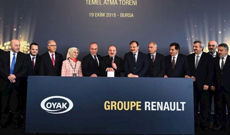 Bursa'ya motor yatırımı