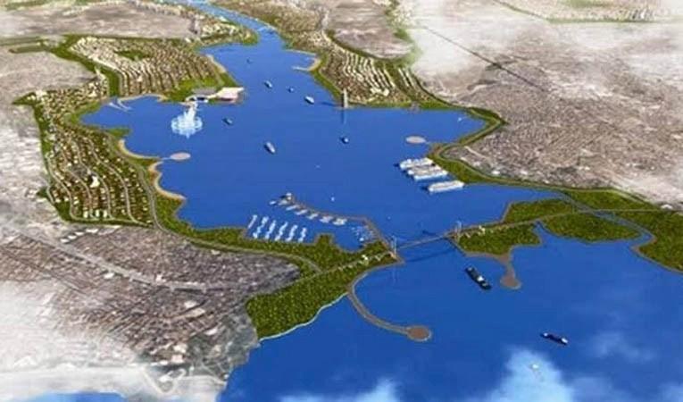 Kanal İstanbul ÇED raporuna onay