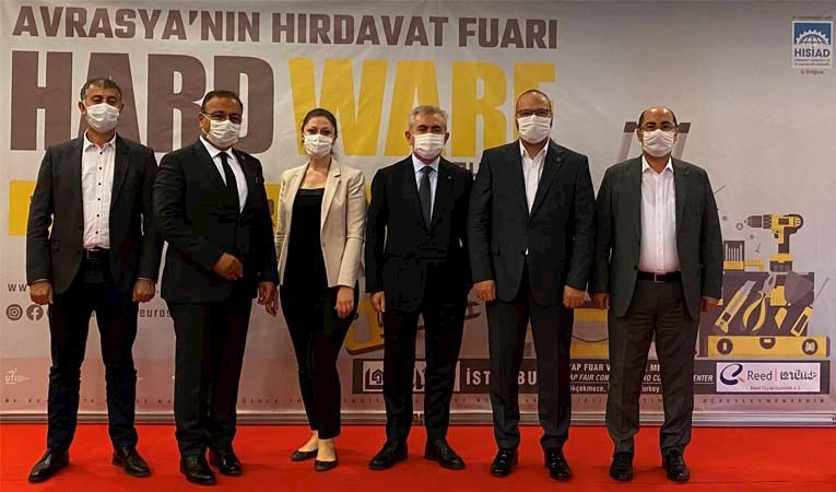 250 milyar dolarlık sektör İstanbul'da buluşacak