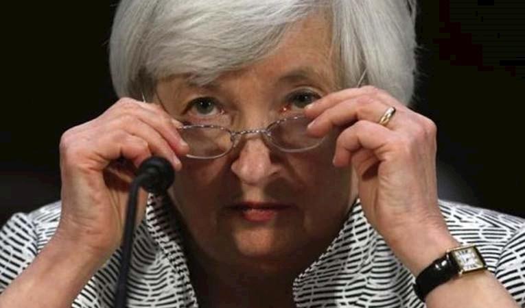 Gözler Fed'in faiz kararında