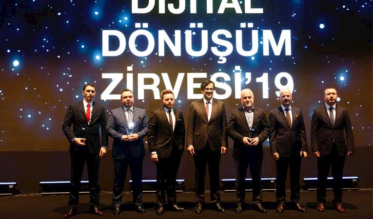 'Dijital Dönüşüm Zirvesi'  Ankara'da toplandı