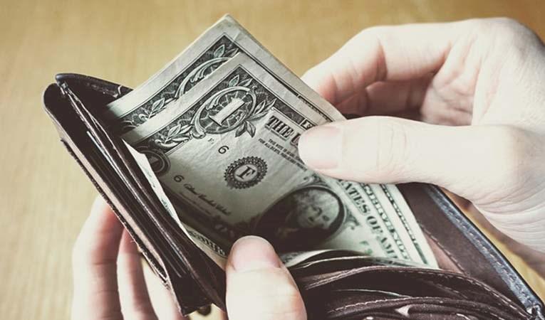 Yıl sonu dolar tahmini: 6.20