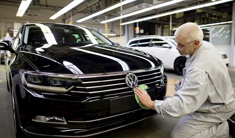 Volkswagen'den 17 milyar euro kar
