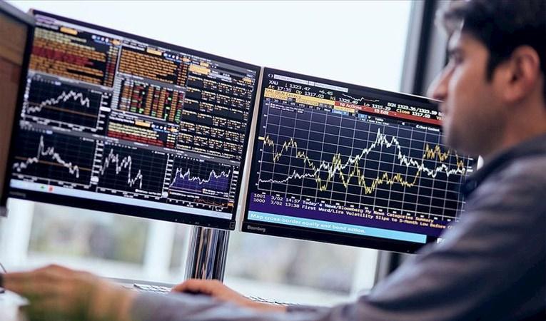 Piyasalarda 'virüs' kaybı sürüyor