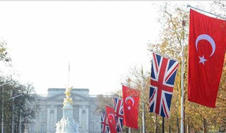 İNGİLTERE'DEN TÜRKİYE'YE STA MÜJDESİ