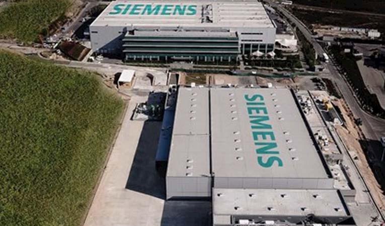 Siemens Türkiye'den yeni reklam