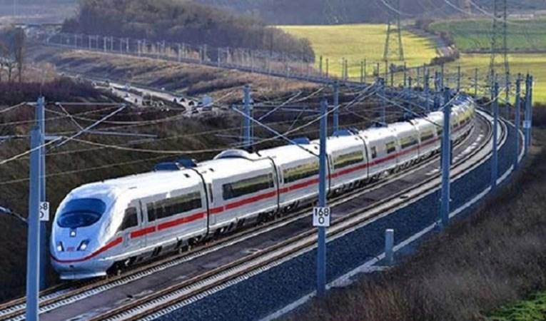 Ankara-Samsun hızlı tren projesinde son aşamaya gelindi