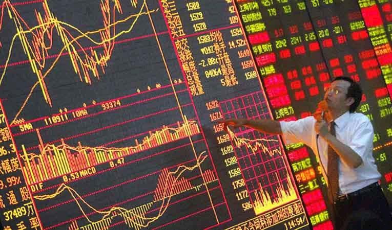 Piyasalara 'Çin' morali