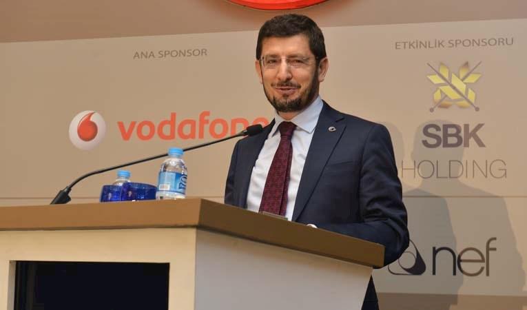 KARADAĞ'DAN 'HALKA ARZ' AÇIKLAMASI