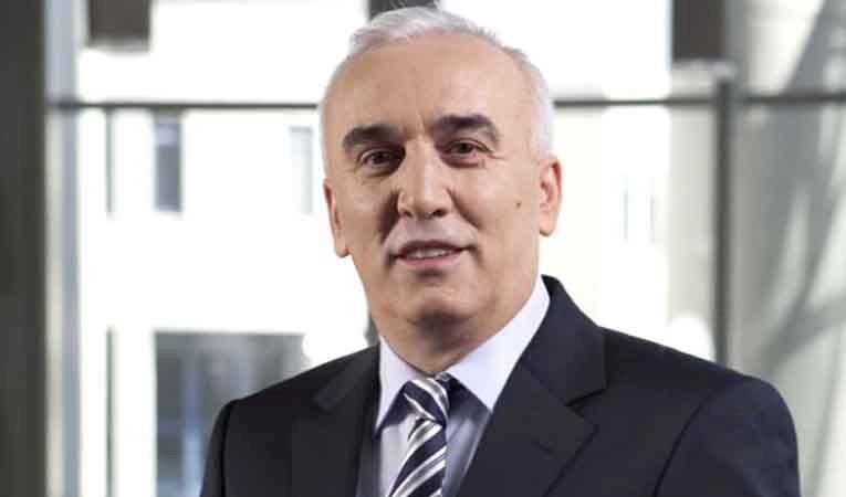 Hüseyin Aydın, yeniden TBB başkanı