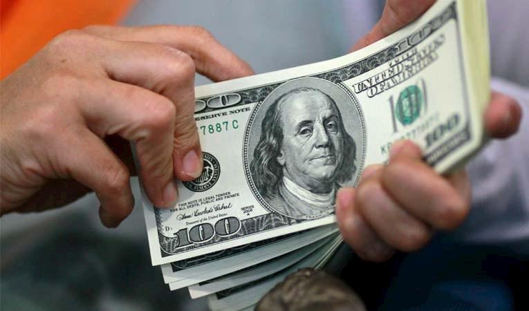 Dolar kuru 6,83 TL'yi gördü