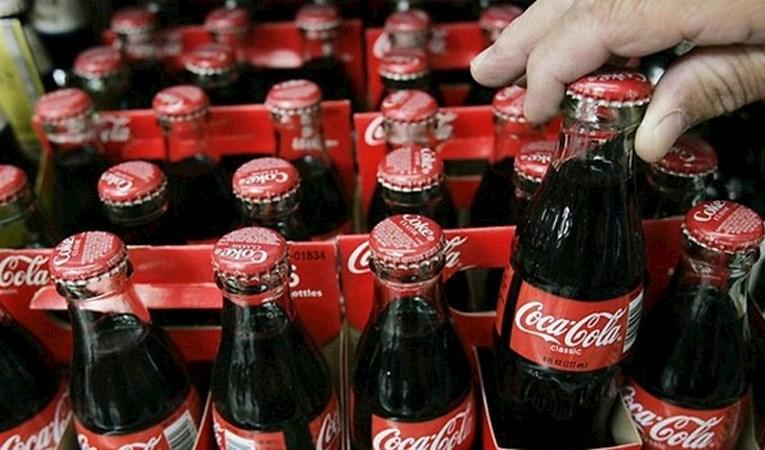 Coca-Cola İçecek'in net satış geliri 12,25 milyar lira oldu