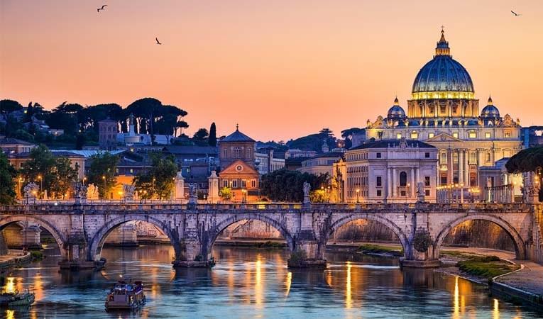 Türkiye'ye yatırım artışında İtalya lider