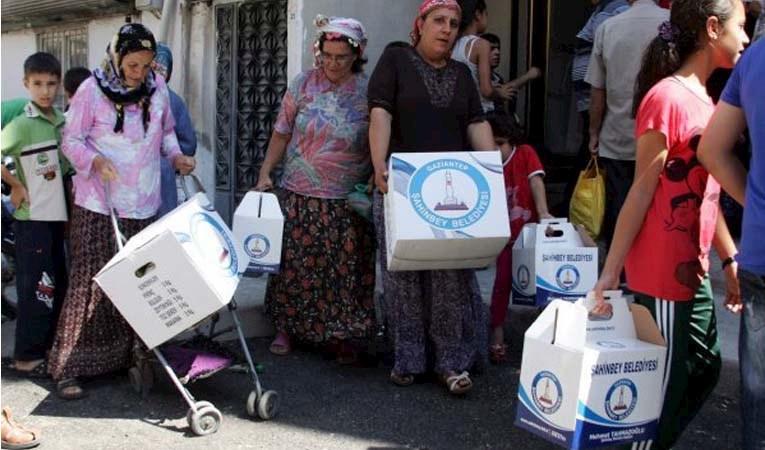 Açlık sınırı 1500 lirayı aştı