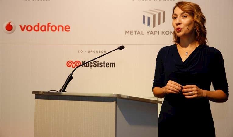 """Vodafone'dan """"nesnelerin interneti"""" araştırması"""