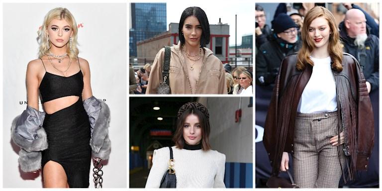 TikTok'un En Popüler 25 Güzellik ve Moda Influencerı