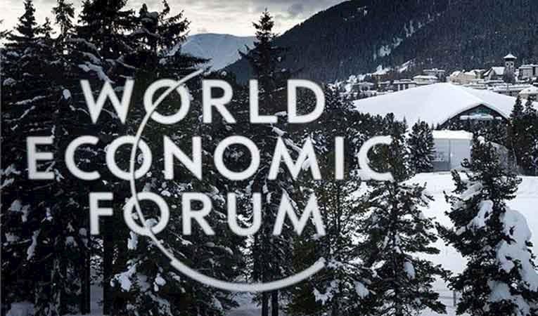 Davos Zirvesi 50. yılını kutluyor