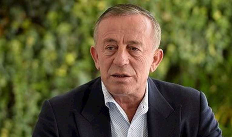 Ağaoğlu'dan 'borç' açıklaması