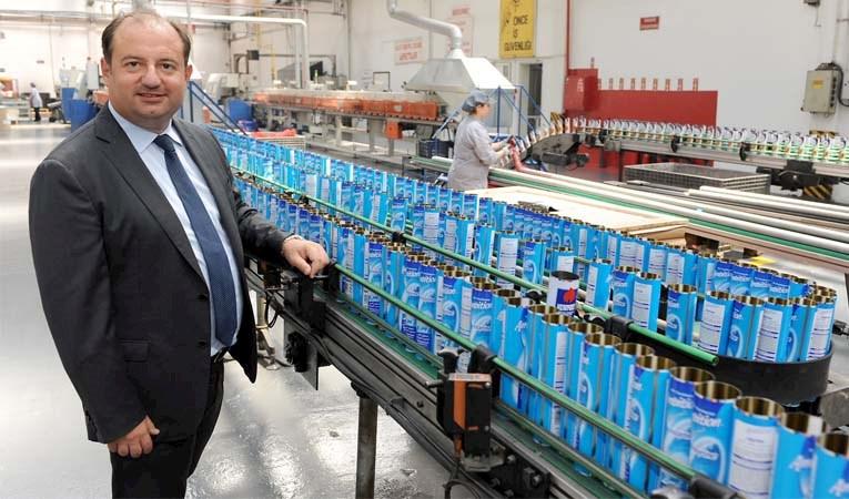 Sarten Ambalaj 18. fabrikasını Hollanda'da açtı