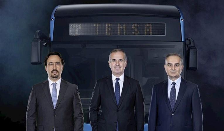 Satış resmen tamamlandı, Temsa'da yatırımın önü açıldı