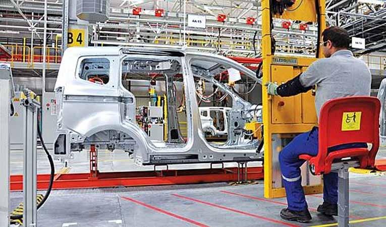 Ford Otosan batarya fabrikası kuruyor