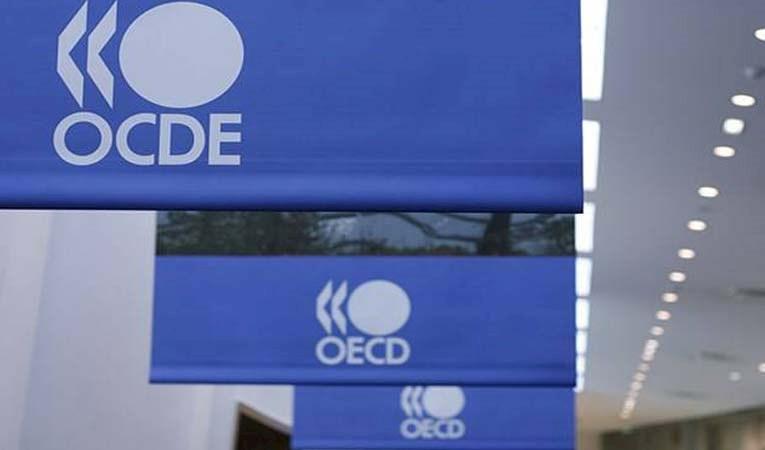 OECD ülkelerinde ekonomi ilk çeyrekte yüzde 1.8 küçüldü
