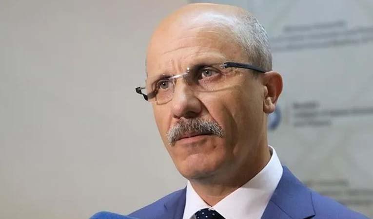 YÖK Başkanlığına Prof. Dr. Erol Özvar getirildi