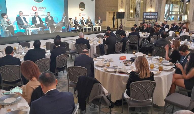 CEO Club'ta 'Otomotivin Geleceği' masaya yatırıldı