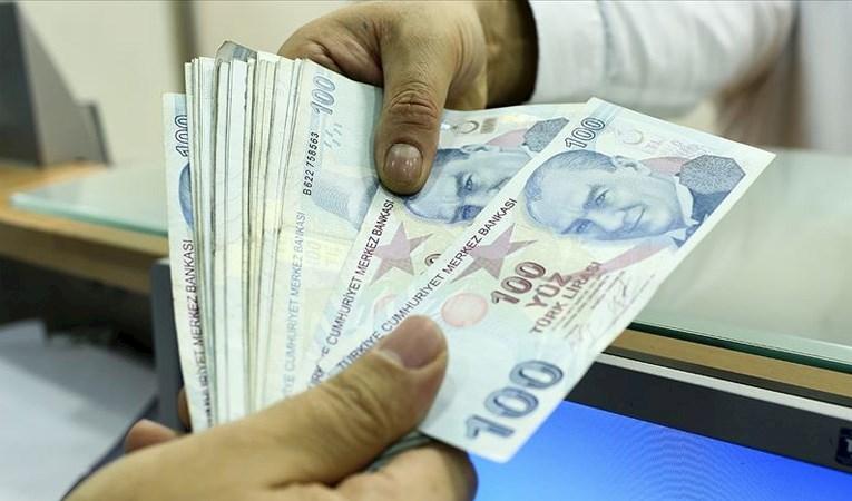 Korona mağduru esnafın kredi borcuna erteleme