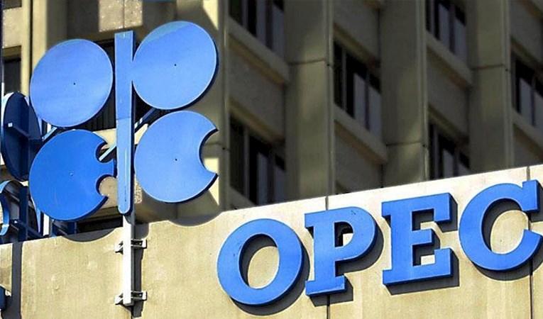 OPEC'İN KÜRESEL PETROL ÜRETİMİNDEKİ PAYI YÜZDE 39'A DÜŞTÜ