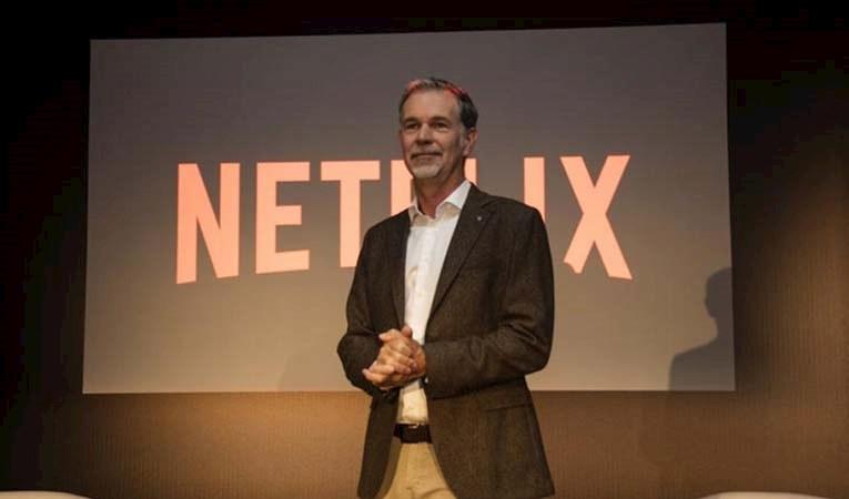 Netflix'in değeri 100 milyar doları geçti