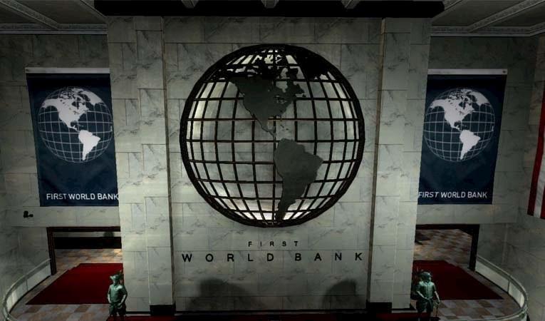 Dünya Bankası'ndan 'büyüme' tahmini