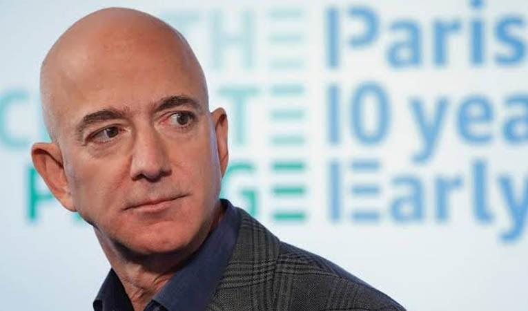 Bezos koltuğunu kaptırdı! İşte dünyanın en zengin insanı