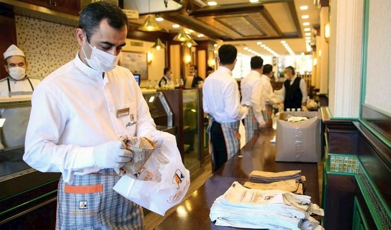 İçişleri Bakanlığı'ndan yeni genelge: Restoran, kafe ve lokantalar kaça kadar açık olacak?